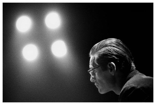 Bill Evans Trio / ビル・エバンス・トリオ